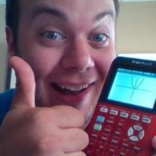 Matt H. - A high school math teacher who wants show you how these numbers work!