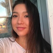 Mari C. - Currently enrolled engineering student