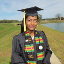 Adrianna H. - Recent Biochemistry Grad for Math and Science Tutoring