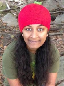 Bharathi S. - Patient and Thorough Math Tutor - Elementary Math through SAT prep!