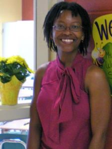 Rashida K. - Extraordinaire Experienced in Math, Reading and Investigative Science