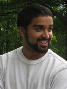 Bilal A. - Engineer- Loves to teach
