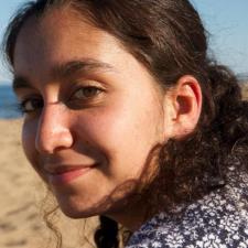 Roshan M. - Roshan, senior Creative Writing major at Brown University