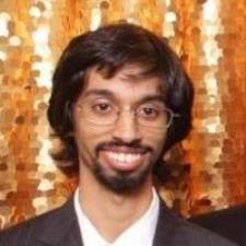 Mitul A. - Graduate Student Tutor