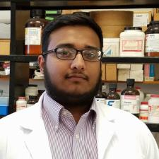 Talal S. - PhD Graduate Student for Science Tutoring