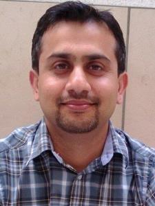 Naveed K. - Experienced Tutor for Web Development with Hands On Training