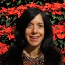 Pilar O. - Spanish teacher from Madrid, Spain
