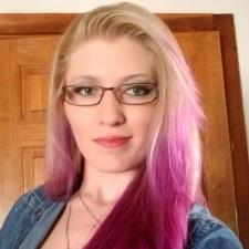Tiffany S. - Professor of English, Graphic Design, Art, and Communications