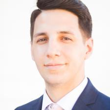 Braydon M. - University of Washington graduate and future medical student.