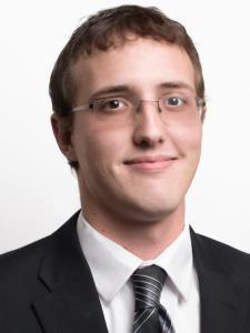 Derek R. - SENIOR FINANCE ANALYST