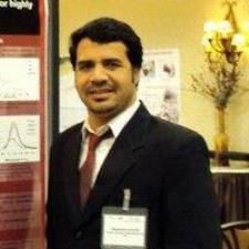 Maqbool H. - Certified Teacher, PhD in Polymer Chemistry