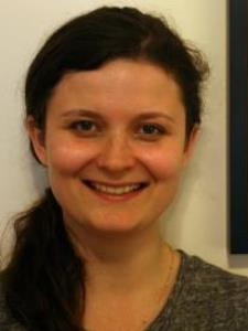 Magdalena W. - Experienced Writing/Reading/Polish Tutor