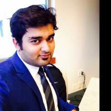 Kunj M. - M.S. Mechanical Engineer|Experienced Math and Engineering Tutor