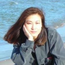 Grace C. - Experienced Math Tutor w. PhD Math (Fluent in English, Korean, German)