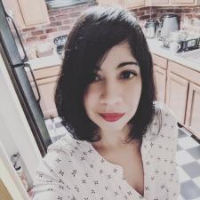 Jessica O. - a tutor motivated to help you suceed