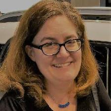Sharon B. - University of Chicago grad ESL and writing tutor