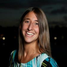 Nadine S. - Writing and Study Skills