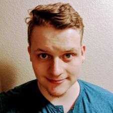 Derek S. - Full time Web Developer, Part time Game Designer