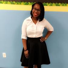 Auriel W. - 3rd Year Teacher with Experience in Elementary and Middle School