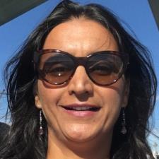 Vinita K. - STEM Tutor