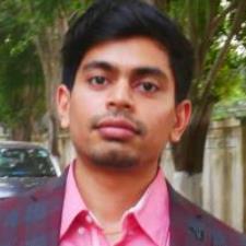 Siddharth S.'s Photo