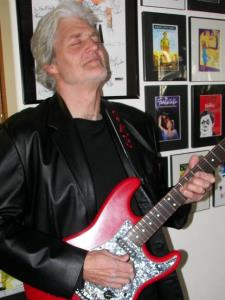 Jimmy Mitch B. - Easy-going  Music Teacher, specializing in Guitar and Songwriting
