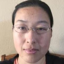 Yurong C. - Patient and Knowledgeable Chinese Mandarin and Accounting tutor