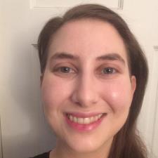 Katherine S. - Reading and Writing Tutor