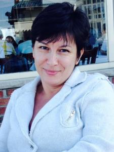 Emma R. - Dedicated and Motivated Elementary/ESL/Russian Instructor