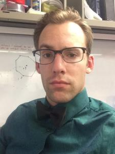 Matthew G. - Patient and Experienced Tutor: math, physics, and computation