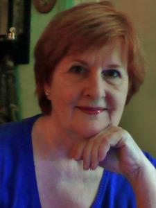 Barbara M. - Patient and experienced Tutor for all basic subjects
