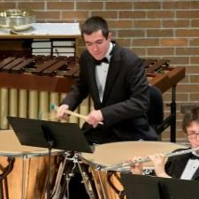 Matt M. - Music Education Student at UCF, 10 years Percussion Experience