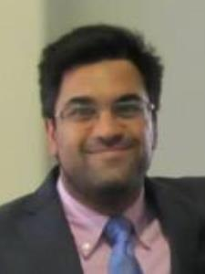 Amaan M. - Former High School Math and Economics Teacher