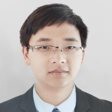 Jiawei L. - Website Developer and Native Mandarin Speaker