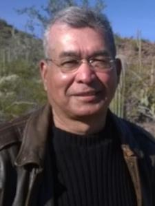 Armando B. - retired teacher/librarian
