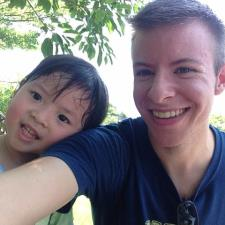Kaden T. - Well-traveled Spanish and Mandarin Chinese Tutor