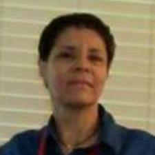 Marlene P. - Spanish speaking and art