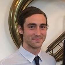 William J. - San Francisco-based math tutor.