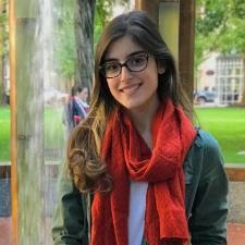 Ashley P. - Elementary Education Student