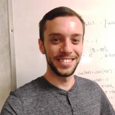 Aaron H. - FAU GTA looking for students!