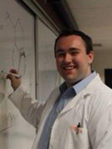 Matthew M. - Energetic & Passionate Science Tutor Specializing in Chemistry