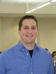 Mark Y. - English, Reading, and Grammar Tutoring with Mark