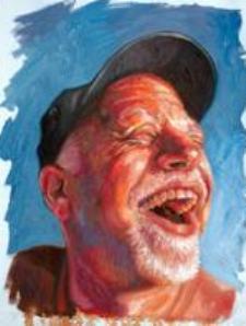Gregg H. - Artist, Illustrator, Graphic Designer, Painter, Muralist