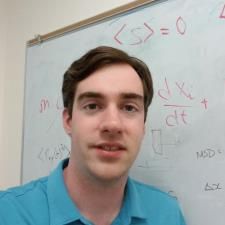 Andrew G. - Experienced Chemistry, Physics, and Math tutor