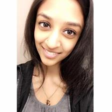 Devika P. - Mathematics Major - Concentration in Education and Actuarial Science