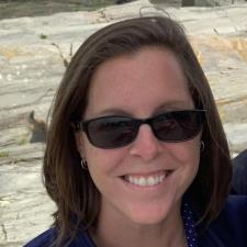 Colleen M. - Religion and English Teacher