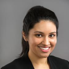 Shaivya P. - MD for tutoring in biology, anatomy, physiology, microbiology, etc