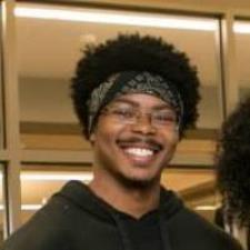 Marquis B. - Cornell English PhD Candidate