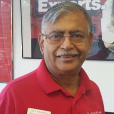Shailesh K. - EXPERT MATH and SCIENCE INSTRUCTOR, 5936 hours