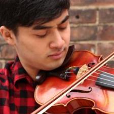 William F. - Encouraging Music/Japanese Teacher!